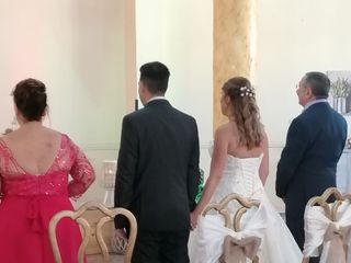 La boda de Irene y Jorge 2