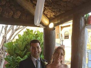 La boda de Irene y Jorge 3