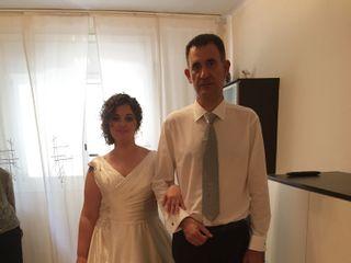 La boda de Maria y Ferran 3