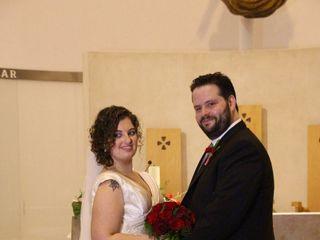 La boda de Maria y Ferran