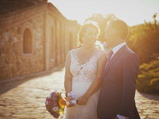 La boda de María José y Graham 2