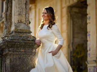 La boda de Carmen y Javi 2