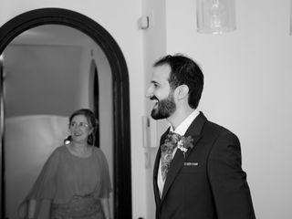La boda de Isaac y Simona 3