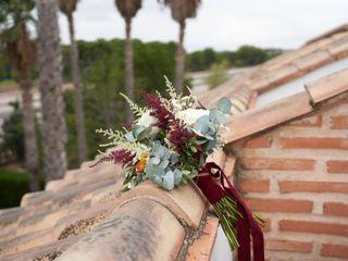 La boda de Elodie y Jose 2