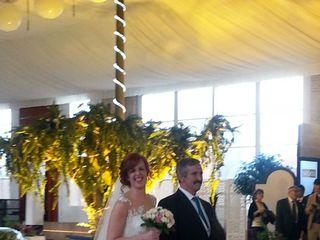 La boda de Esther y David 1
