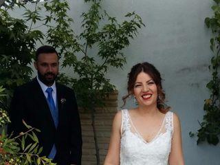 La boda de Virginia y Rafa 2