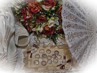 La boda de Liliana y Jesus 3