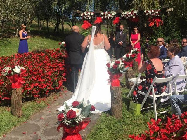 La boda de Antonio y Izaga en Hondarribia, Guipúzcoa 6