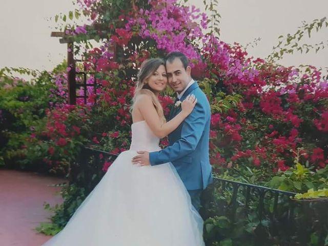 La boda de Fran y Soraya en Gava, Barcelona 2