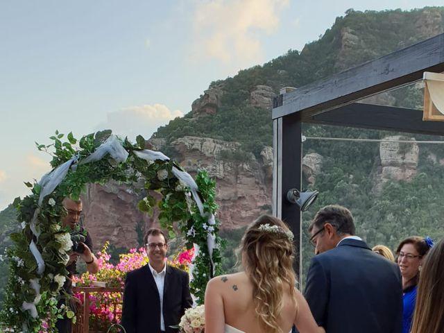 La boda de Fran y Soraya en Gava, Barcelona 5
