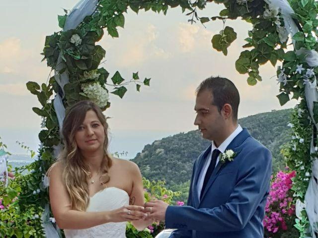 La boda de Fran y Soraya en Gava, Barcelona 8