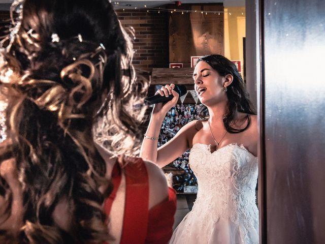 La boda de Borja y Veronica en Gijón, Asturias 13