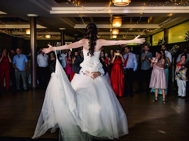 La boda de Borja y Veronica en Gijón, Asturias 17