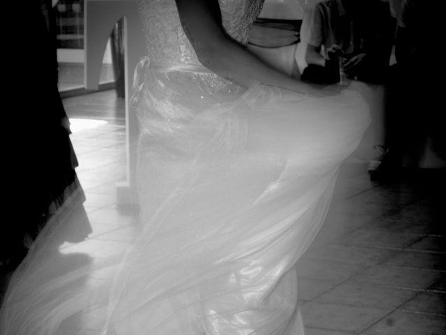 La boda de Tete y Thaiis en Alcover, Tarragona 6