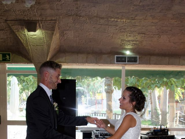 La boda de Tete y Thaiis en Alcover, Tarragona 8