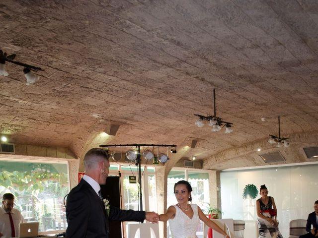 La boda de Tete y Thaiis en Alcover, Tarragona 9