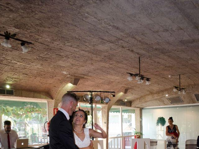 La boda de Tete y Thaiis en Alcover, Tarragona 10
