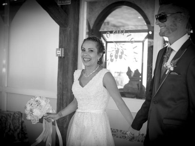 La boda de Tete y Thaiis en Alcover, Tarragona 12