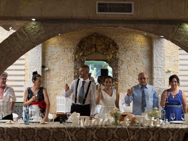 La boda de Tete y Thaiis en Alcover, Tarragona 13