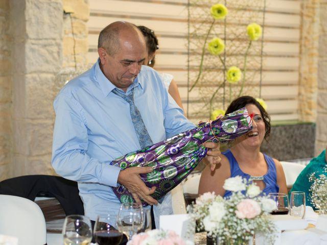 La boda de Tete y Thaiis en Alcover, Tarragona 14