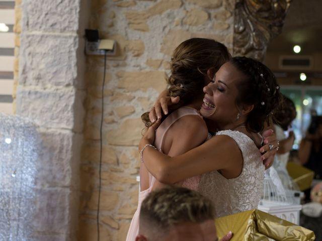La boda de Tete y Thaiis en Alcover, Tarragona 15