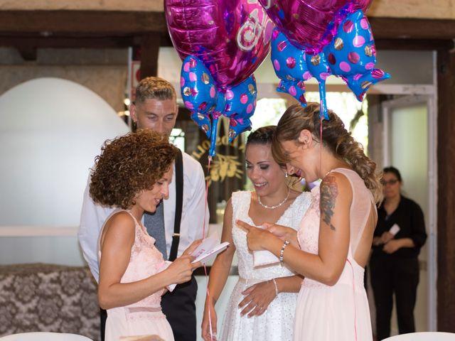 La boda de Tete y Thaiis en Alcover, Tarragona 19