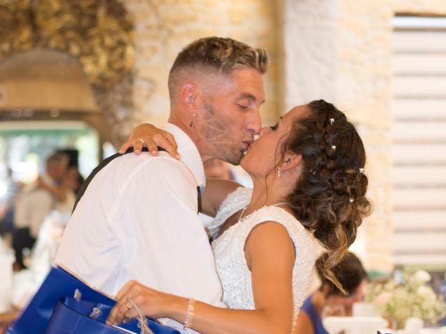 La boda de Tete y Thaiis en Alcover, Tarragona 20