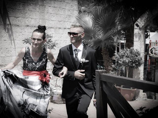 La boda de Tete y Thaiis en Alcover, Tarragona 23