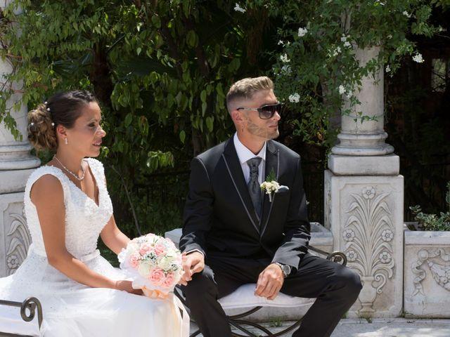 La boda de Tete y Thaiis en Alcover, Tarragona 24