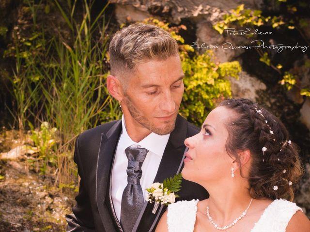 La boda de Tete y Thaiis en Alcover, Tarragona 25