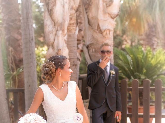 La boda de Tete y Thaiis en Alcover, Tarragona 27
