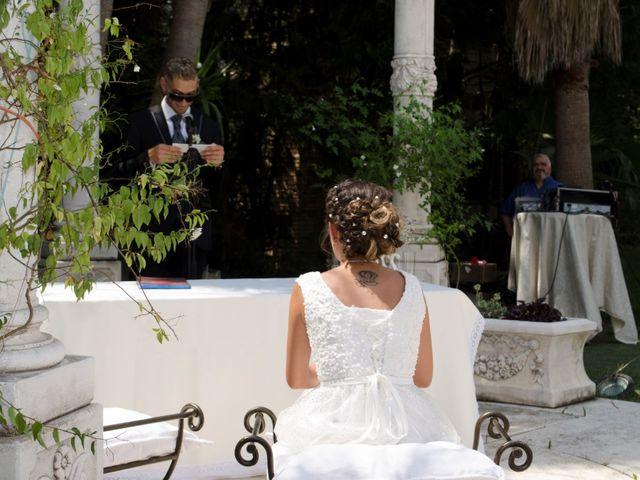 La boda de Tete y Thaiis en Alcover, Tarragona 29