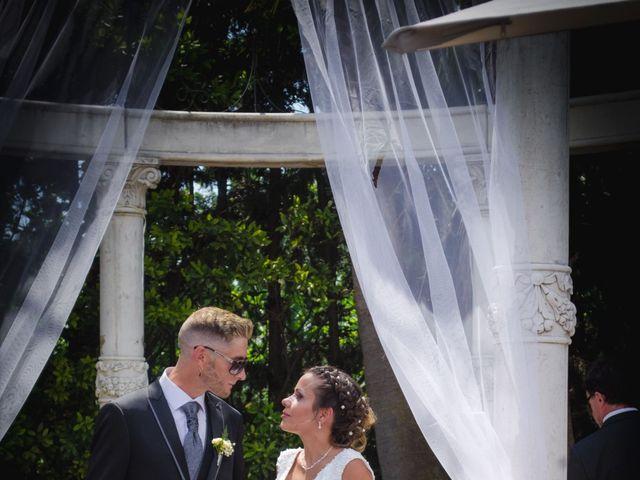 La boda de Tete y Thaiis en Alcover, Tarragona 31