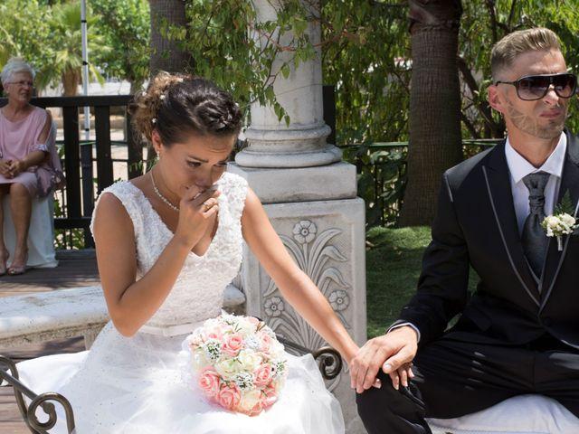 La boda de Tete y Thaiis en Alcover, Tarragona 38