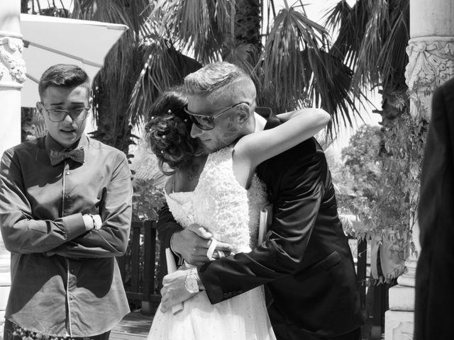 La boda de Tete y Thaiis en Alcover, Tarragona 42