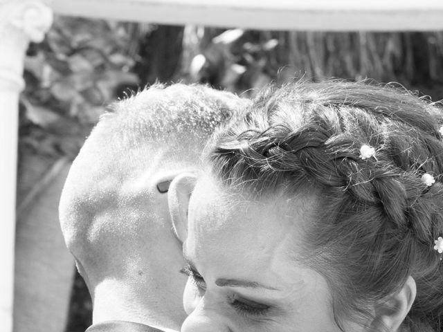 La boda de Tete y Thaiis en Alcover, Tarragona 44