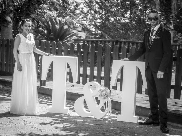 La boda de Tete y Thaiis en Alcover, Tarragona 46