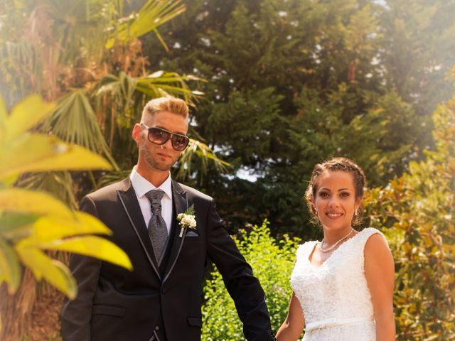 La boda de Tete y Thaiis en Alcover, Tarragona 47