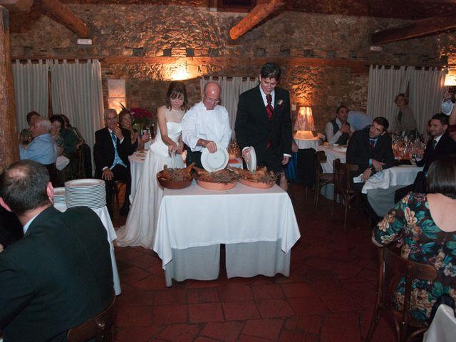 La boda de Oliver y Alicia en Torrecaballeros, Segovia 7