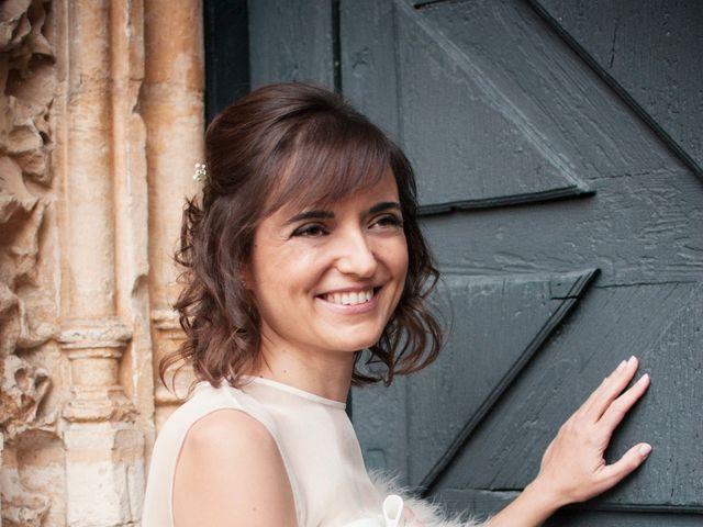 La boda de Oliver y Alicia en Torrecaballeros, Segovia 13