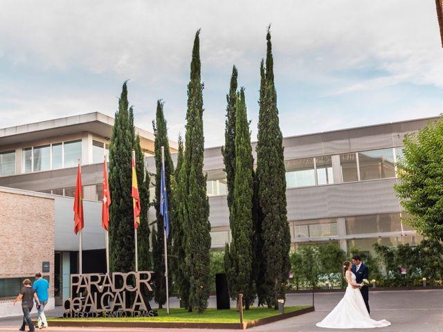 La boda de Fran y Deborah en Alcalá De Henares, Madrid 5