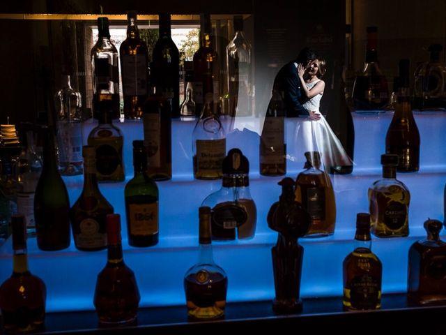 La boda de Fran y Deborah en Alcalá De Henares, Madrid 6