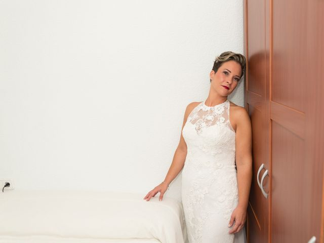 La boda de Dani y Mª José en L' Olleria, Valencia 10