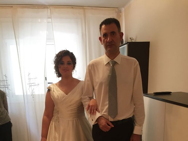 La boda de Ferran y Maria en Badalona, Barcelona 5