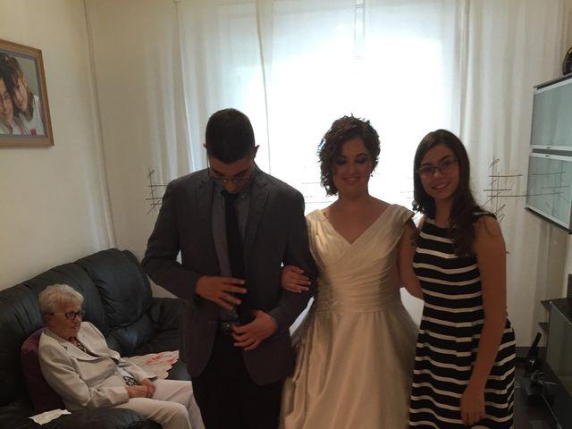 La boda de Ferran y Maria en Badalona, Barcelona 6