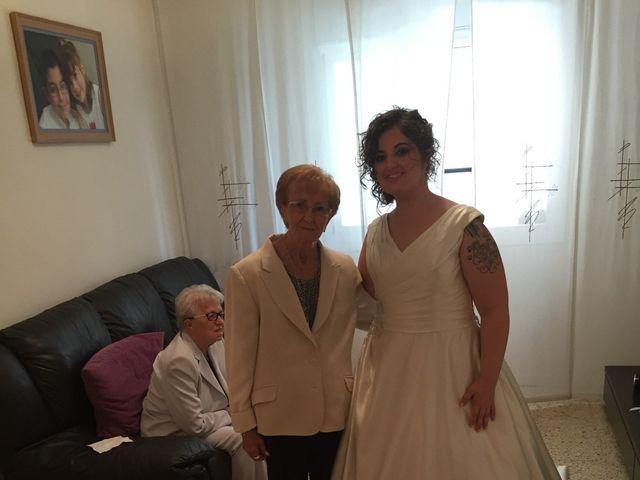 La boda de Ferran y Maria en Badalona, Barcelona 9