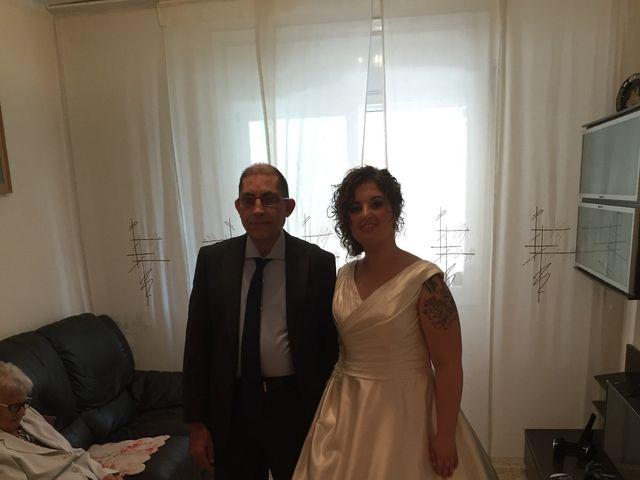 La boda de Ferran y Maria en Badalona, Barcelona 10