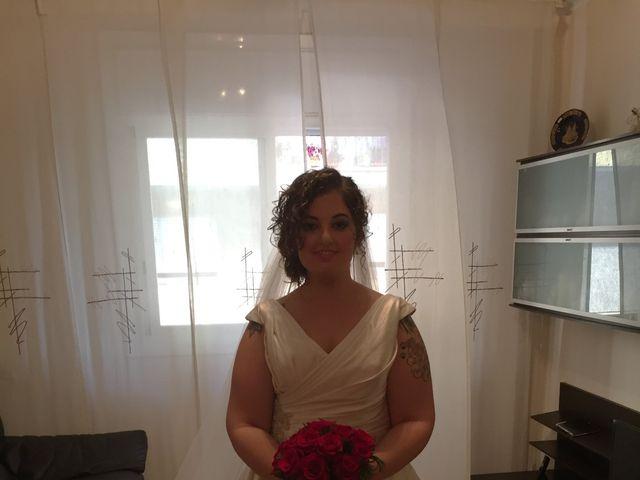 La boda de Ferran y Maria en Badalona, Barcelona 11
