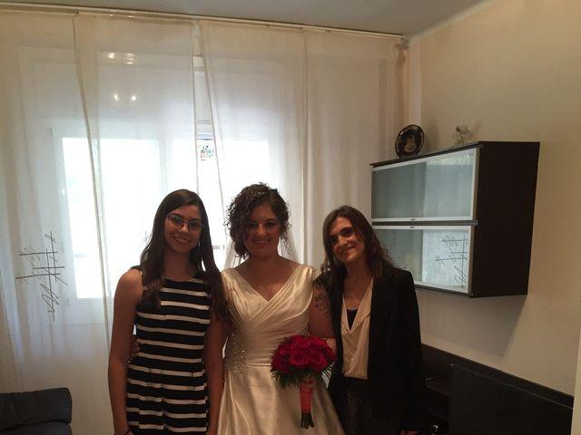 La boda de Ferran y Maria en Badalona, Barcelona 13