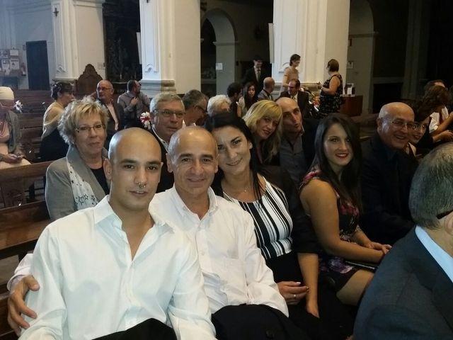La boda de Ferran y Maria en Badalona, Barcelona 2